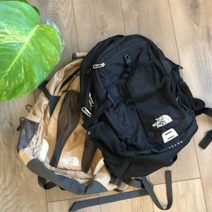 TWO The North Face Backpack